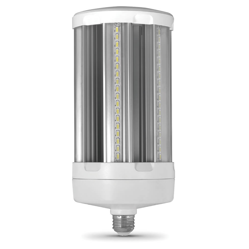 10000 Lumen 5000k Non Dimmable Led Yard Light Feit Electric