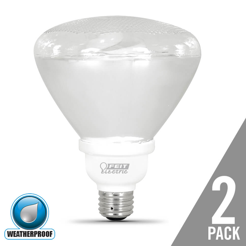 1200 Lumen Soft White Dimmable CFL - Feit Electric