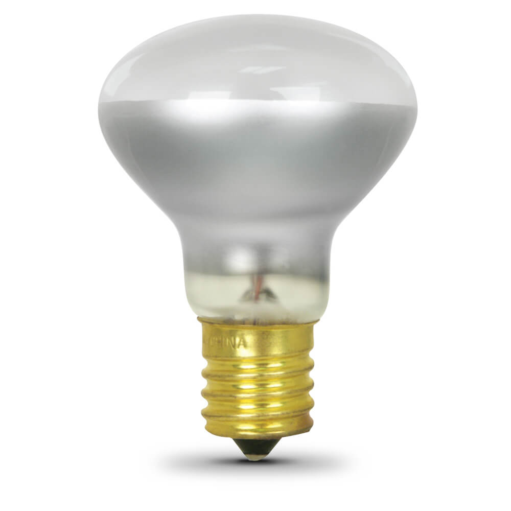 25 Watt Incandescent R14 Feit Electric