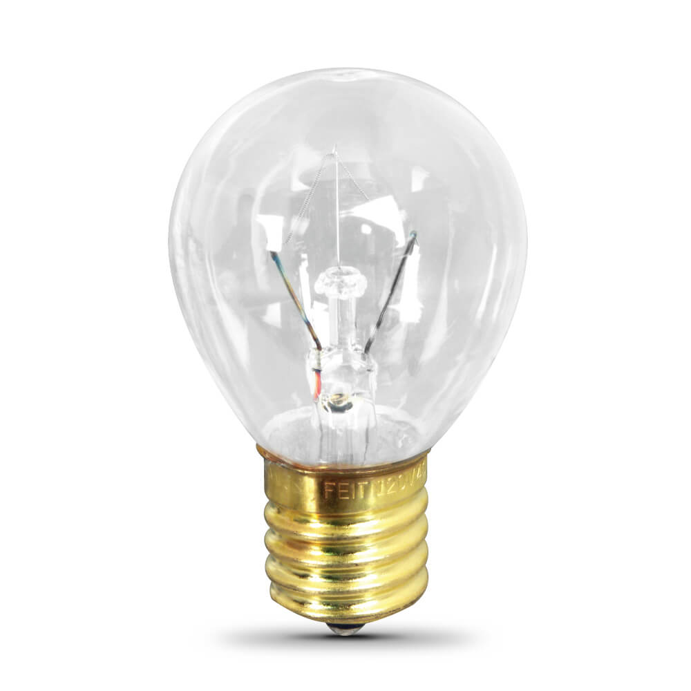 25 Watt Incandescent S11n Feit Electric