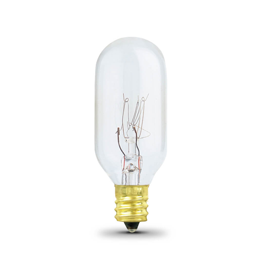 25 Watt Incandescent T8 Feit Electric
