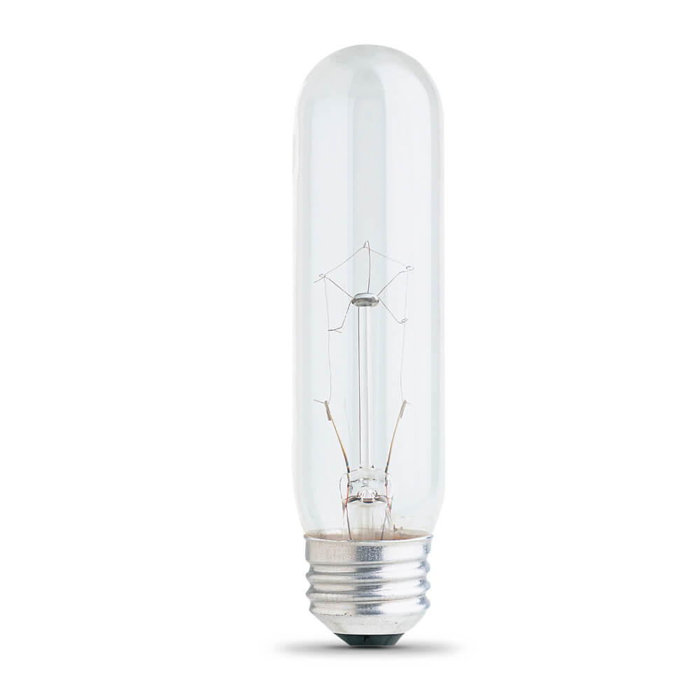 40 Watt Incandescent T10