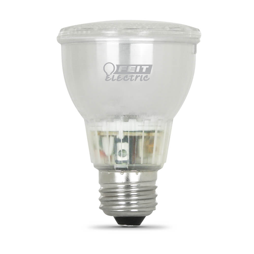 280 Lumen Bright White Reflector CFL