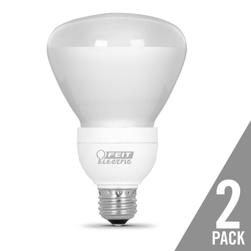 720 Lumen Soft White Dimmable Cfl Feit Electric