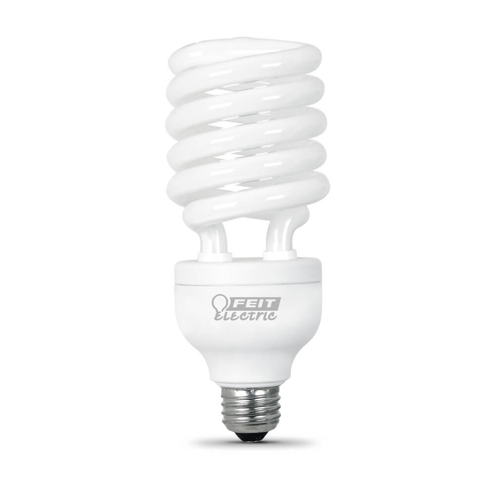 2650 Lumen Soft White Twist CFL