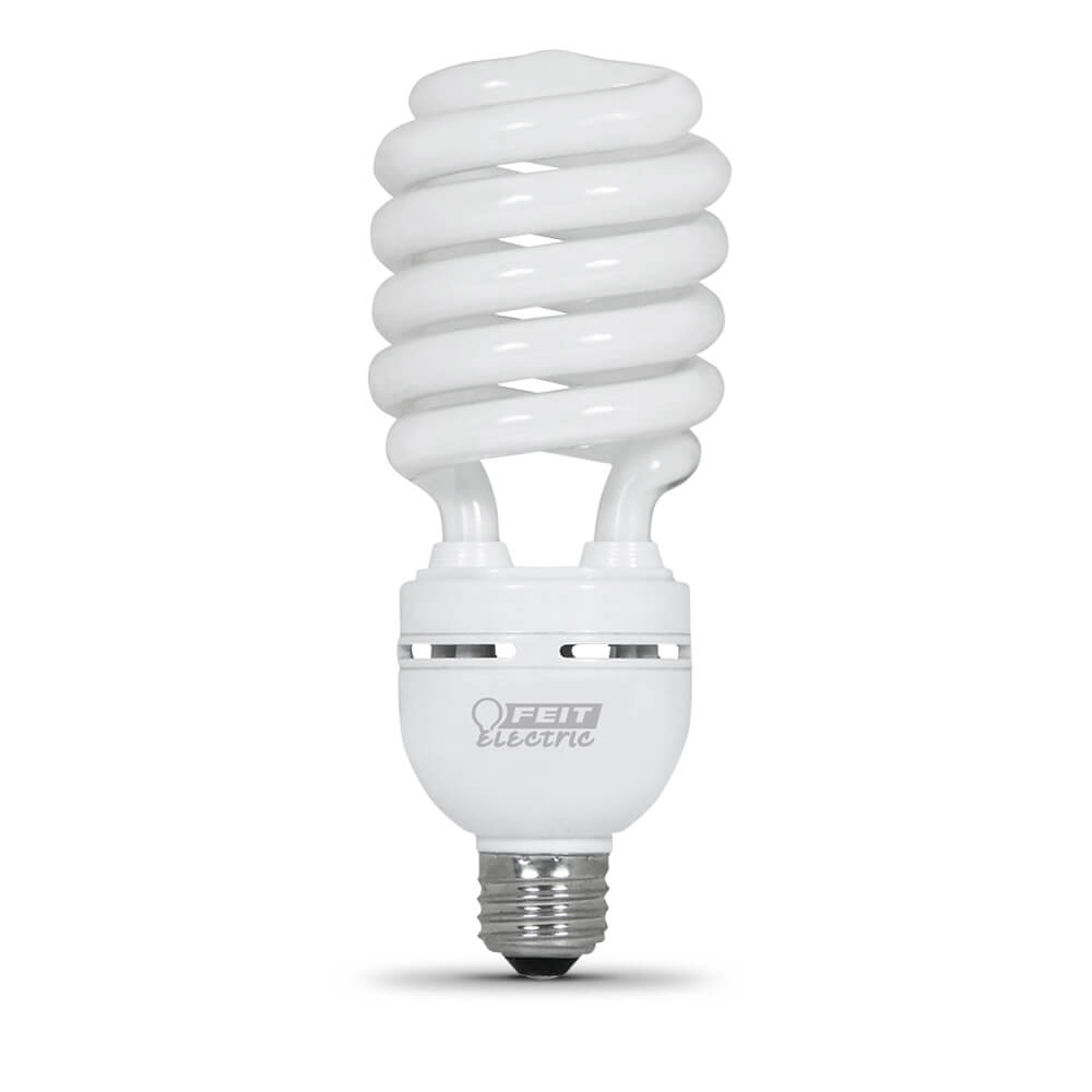 2800 Lumen Daylight Twist CFL