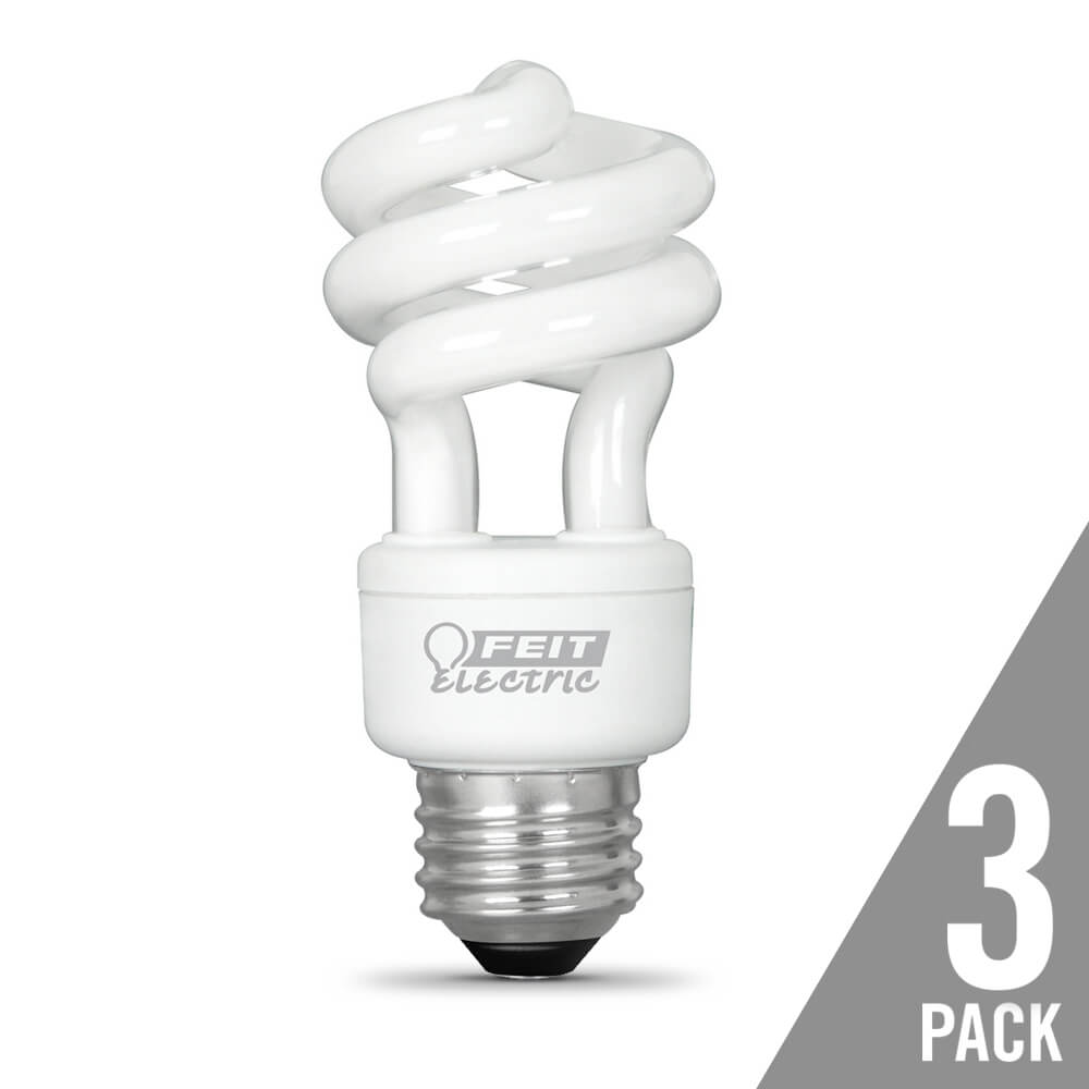 600 Lumen Soft White Twists CFL