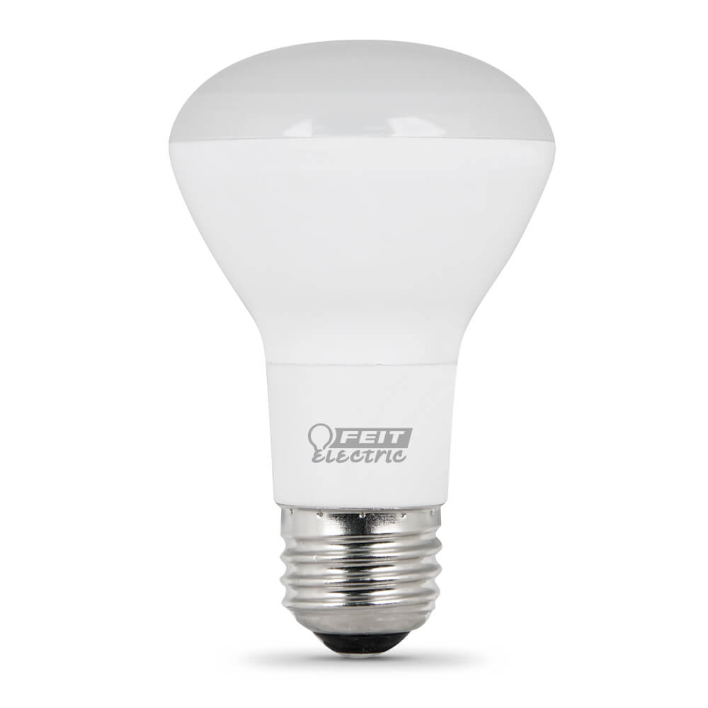 450 Lumen 2700k Dimmable Led R20 Feit Electric