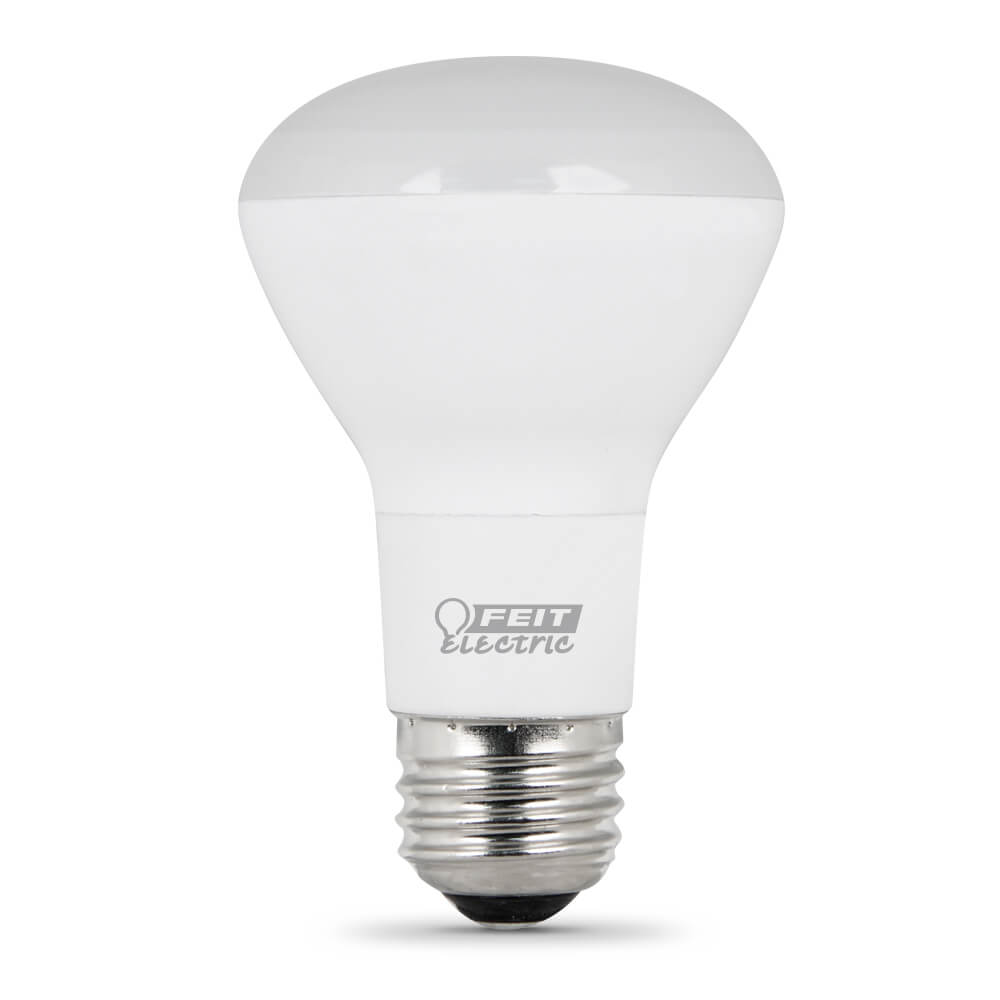 650 Lumen 2700k Dimmable Led R20 Feit Electric