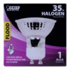 Feit Electric halogen energy save reflector bulb