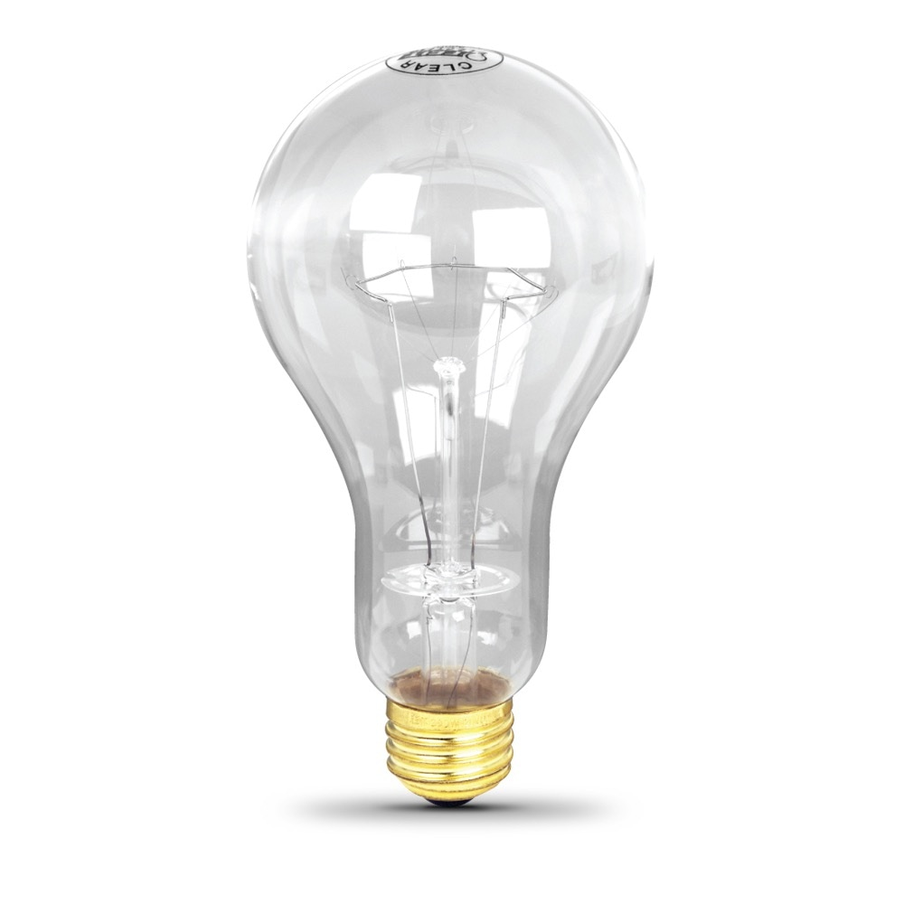 General Electric Led Bulbs: 3600 Lumen Incandescent PS25