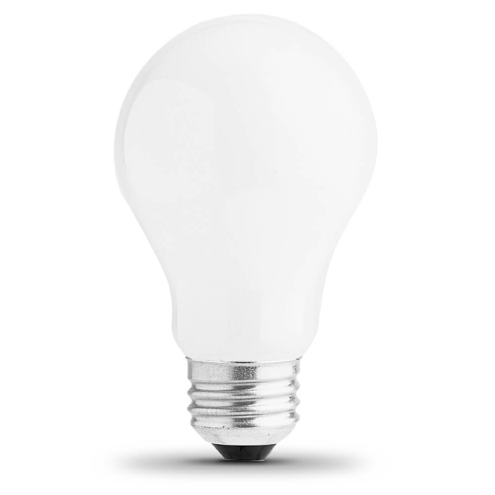 Feit Electric 50 Watt Medium Base Mr16 Dimmable Shape: 50 Watt Incandescent A19