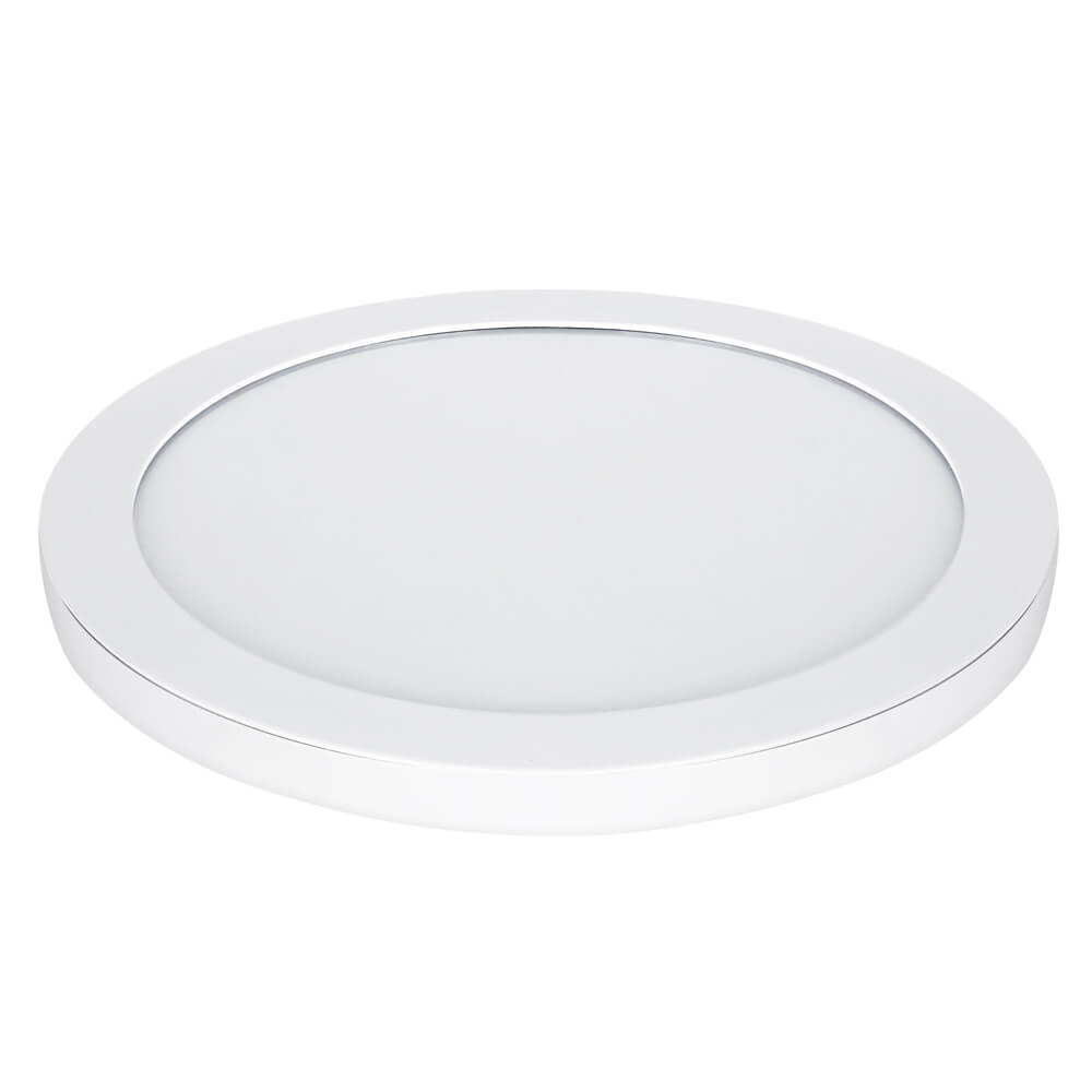 LED Flat Panel Light Fixture