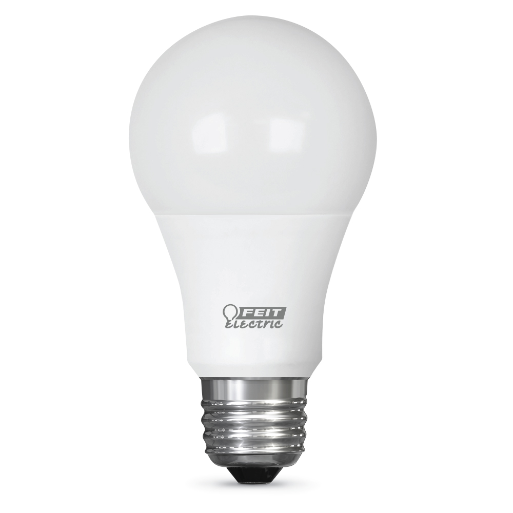 IntelliBulb Switch to Dim 800 Lumen 2700K LED A19 - Feit Electric