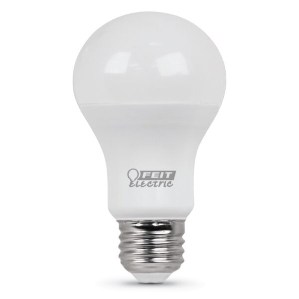 Led Shop Lights Causing Radio Interference: 800 Lumen 3500K Non-Dimmable LED