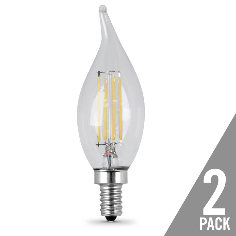 25 W Equivalent Soft White Enhance LED Light Bulb