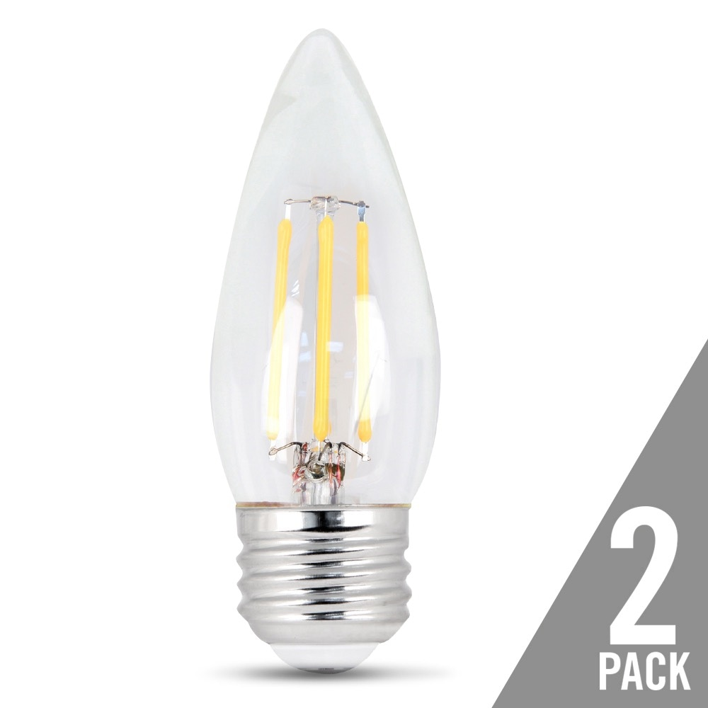 200 Lumen 2700K Dimmable Torpedo Tip LED