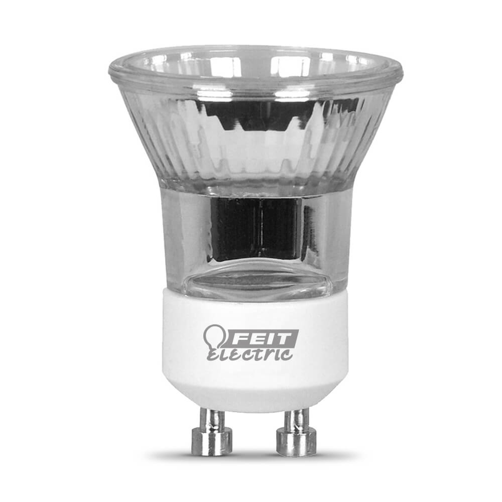 Halogen MR11 GU10 Base light bulb