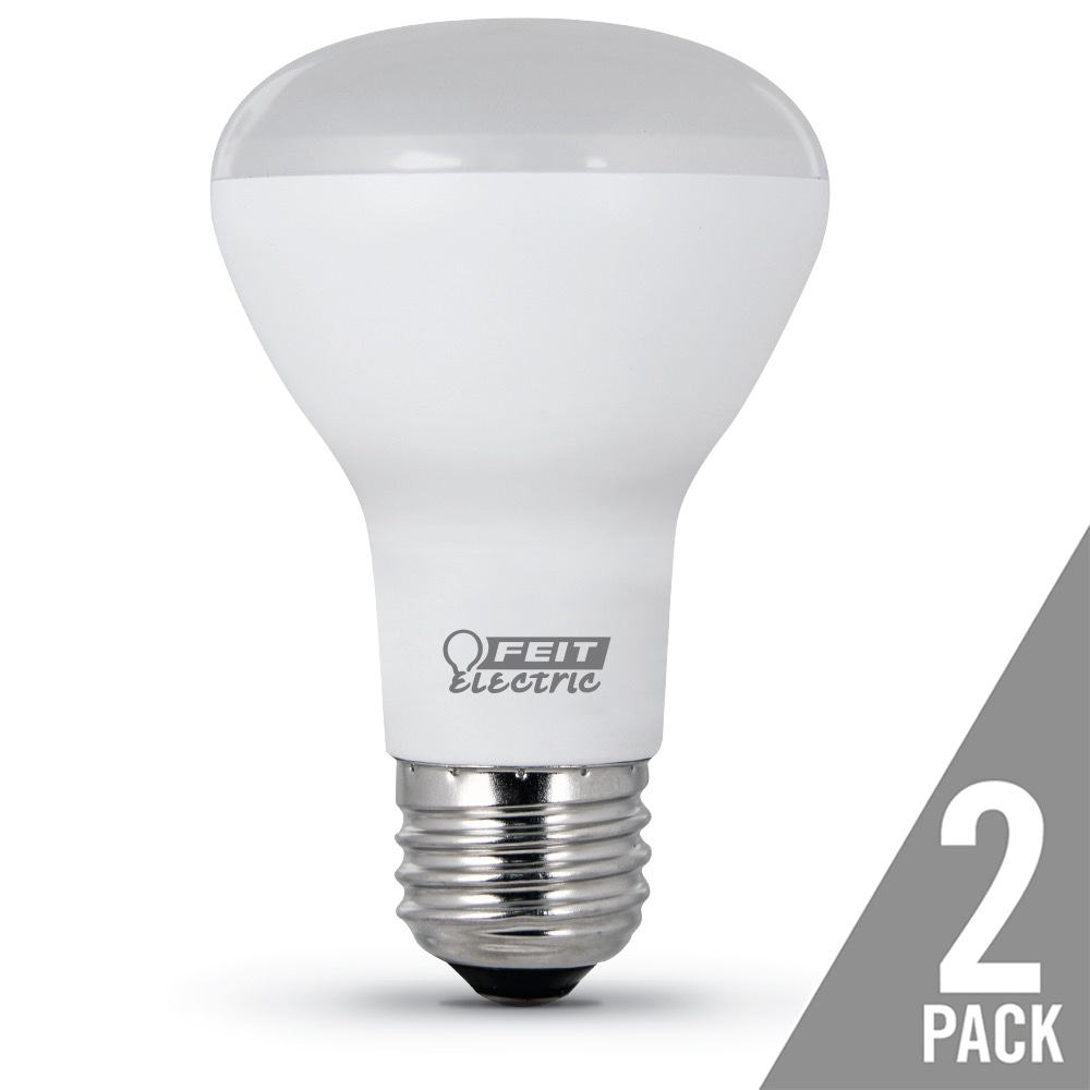 480 Lumens 2700k Dimmable R20 Led Feit Electric