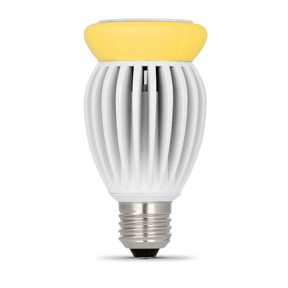 General Electric Led Bulbs: 1100 Lumen 3000K Remote Phosphor LED A19