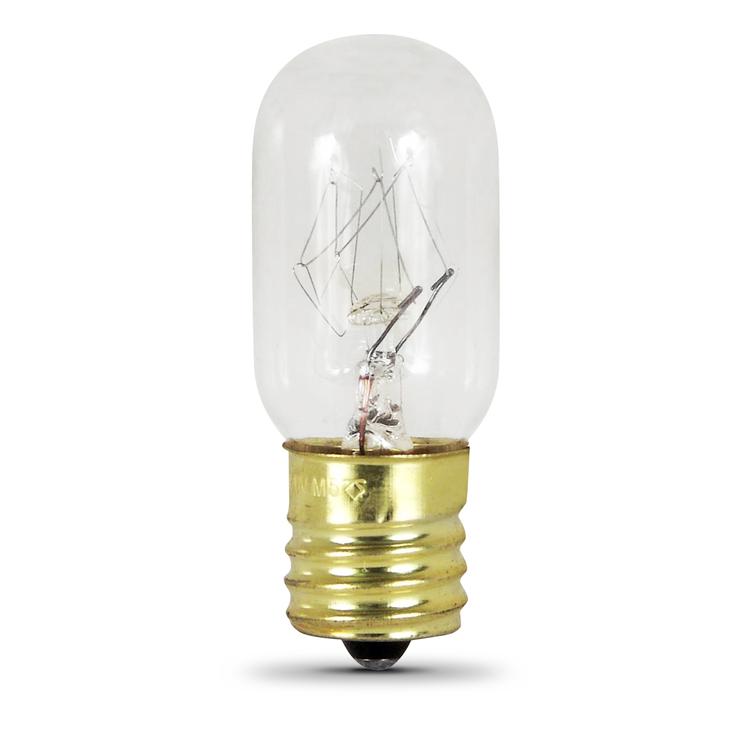 15 Watt Soft White T7 Dimmable Incandescent Light Bulb (BP15T7N)