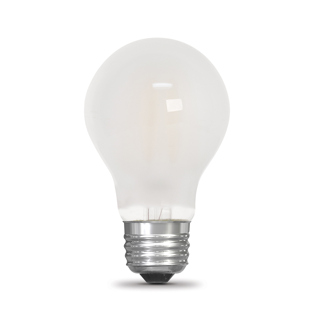 General Electric Led Bulbs: 450 Lumen 2700K Non-Dimmable LED