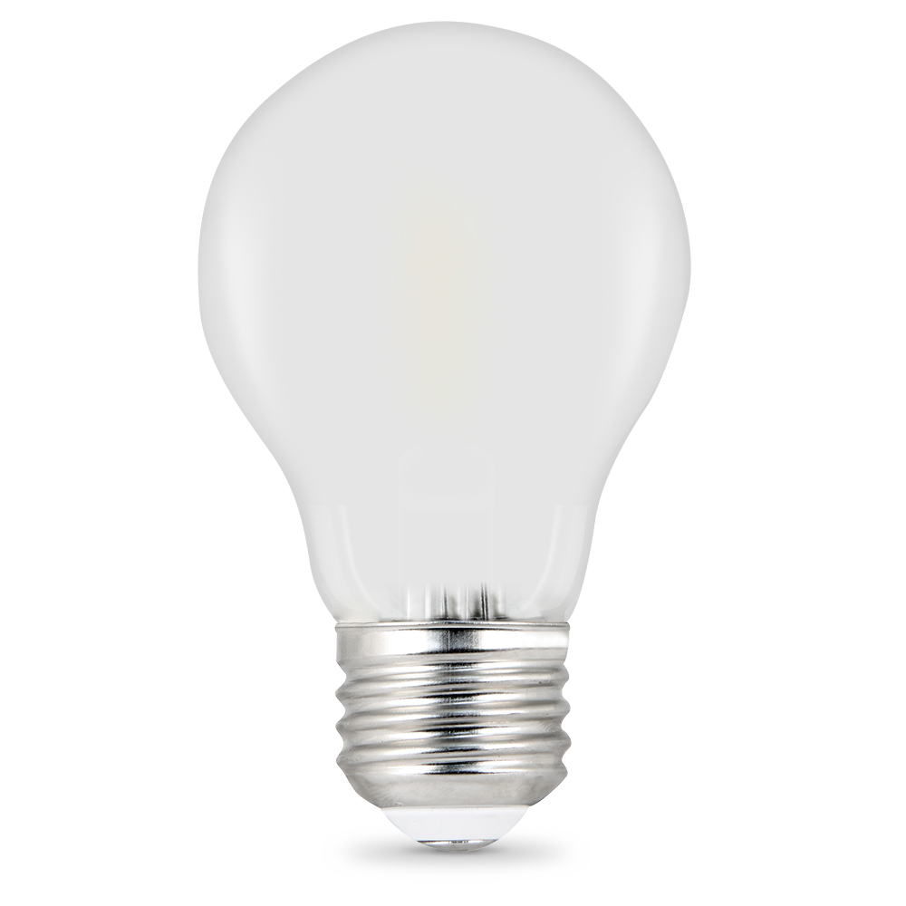 General Electric Led Bulbs: 800 Lumen 2700K Dimmable LED