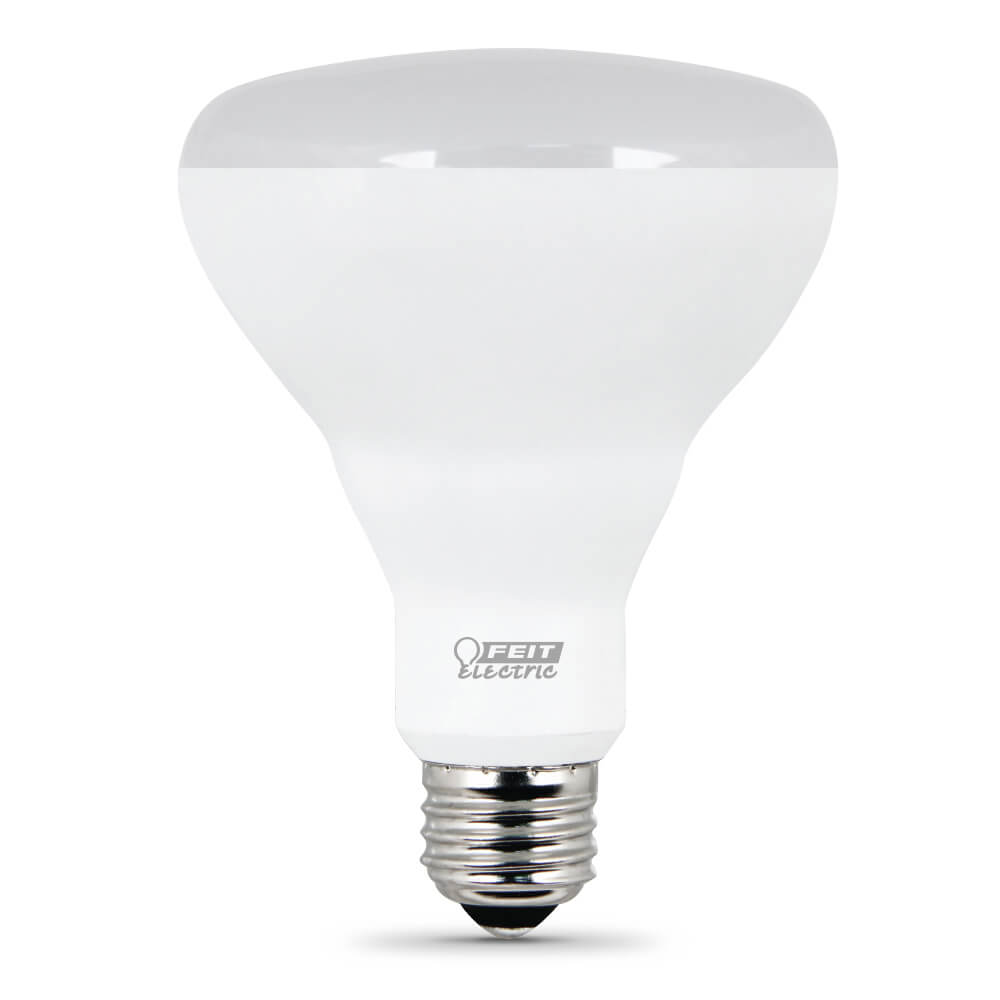 750 Lumen 2700k Dimmable Led Br30 Feit Electric