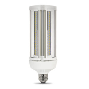 300-Watt Equivalent Daylight LED High Output Utility Light Bulb