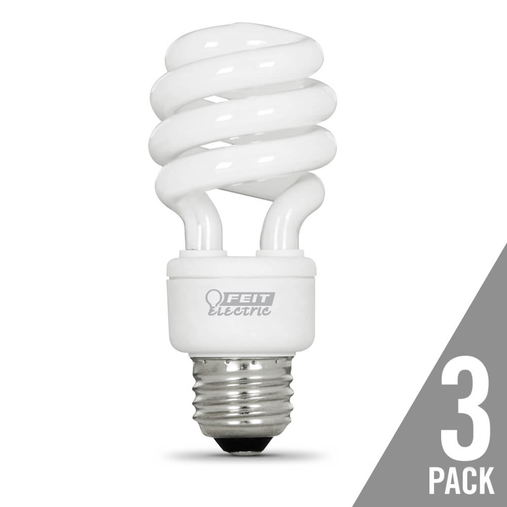 900 Lumen Soft White Twists CFL