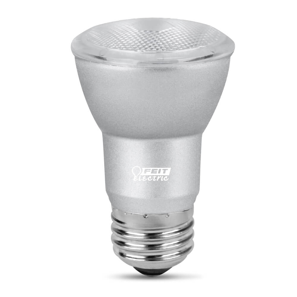350 Lumen 3000k Dimmable Led Par16 Feit Electric