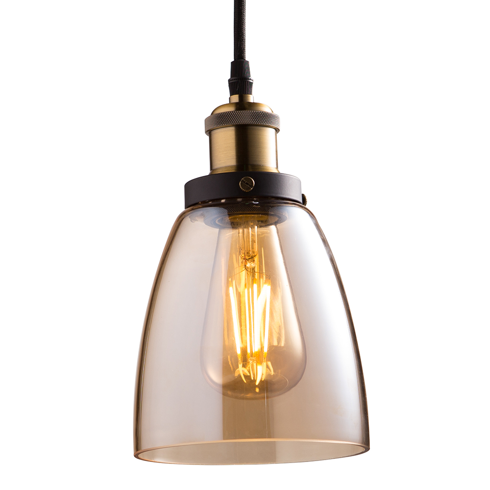 Led Vintage St19 Bulb And Pendant Feit Electric