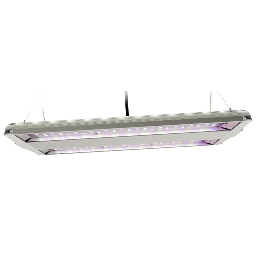 Blue Spectrum Dual 14in LED Plant Grow Light - Feit Electric