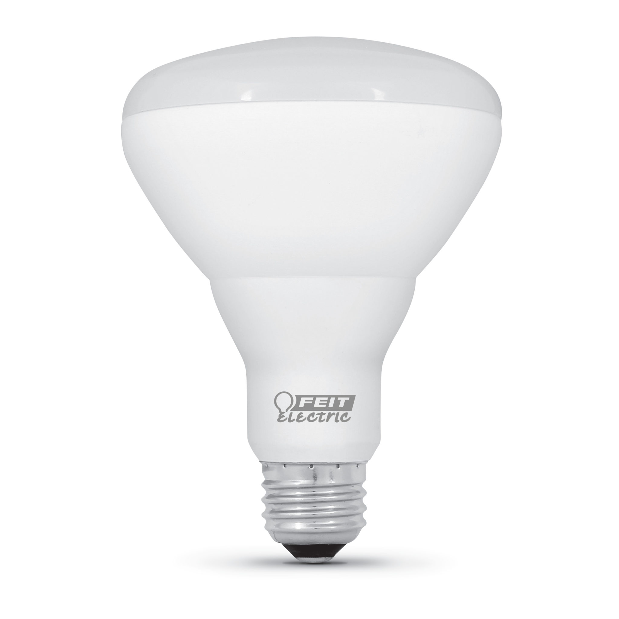 650 Lumen 5000k Dimmable Br30 Led Feit Electric