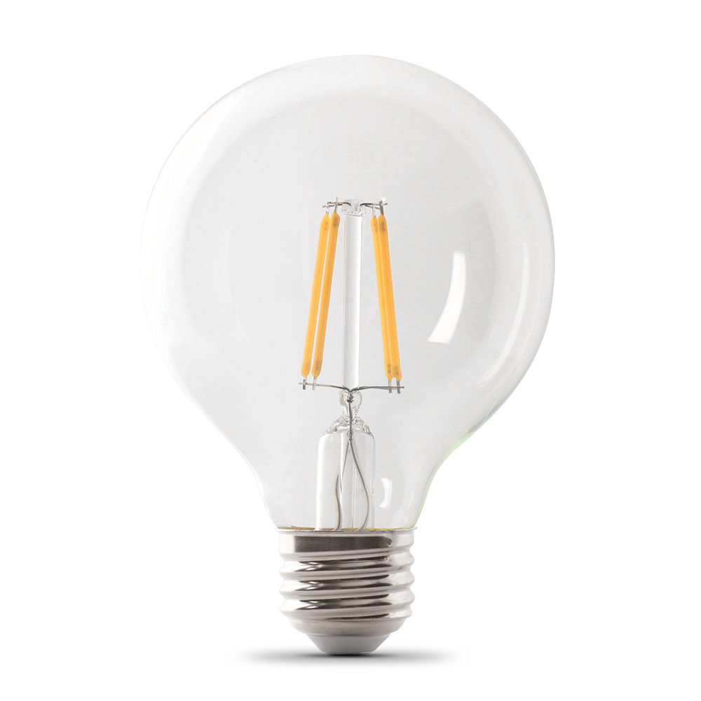 500 Lumen 2700k Dimmable Led Feit Electric