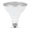 PAR38/ADJ/930CA 90 Watt Equivalent Warm White PAR38 IntelliBulb BeamChoice - Feit Electric
