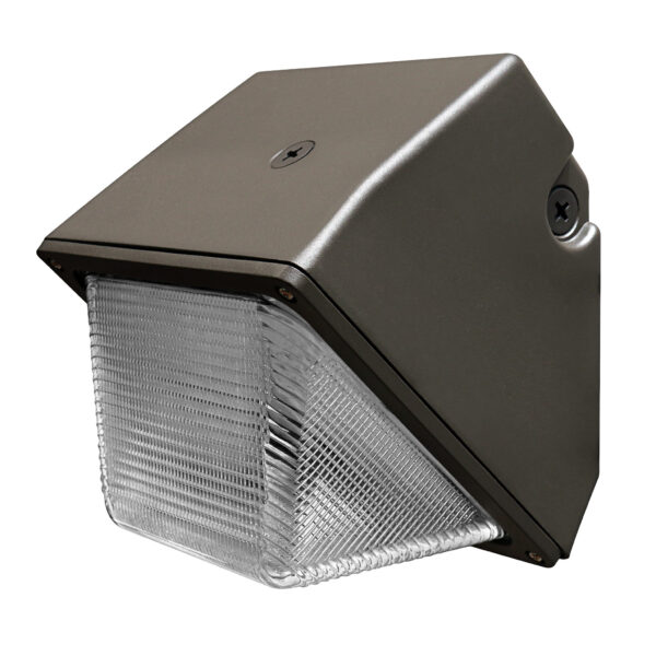 8.5 in. Wall-Pack 5000K LED Security Light