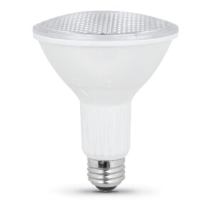 75W Equivalent Daylight Long PAR30 Dimmable BeamChoice Reflector LED Light Bulb