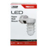 800 Lumen 5000K LED Vapor Wall Mount - Feit Electric