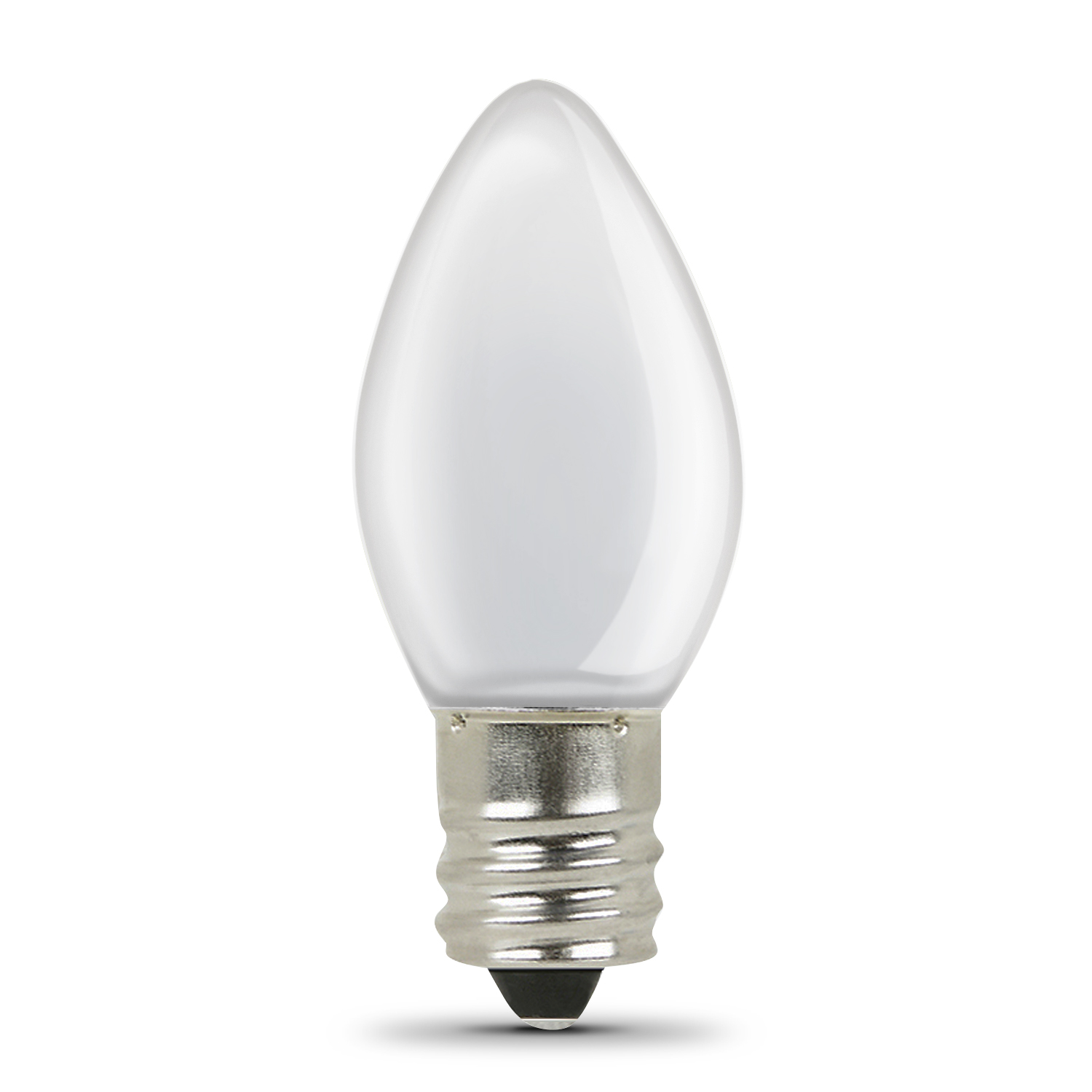 Feit Electric 7W equivalent 5000K LED night light bulb