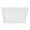 Feit Electric 800 Lumens Color Changing 7.5 inch Square LED Flat Panel Ceiling Fixture