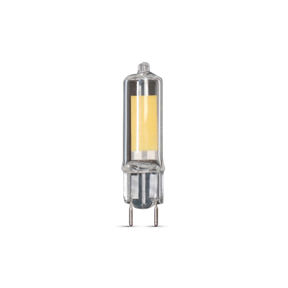 35 W Equivalent Warm White Specialty Dimmable LED Light Bulb