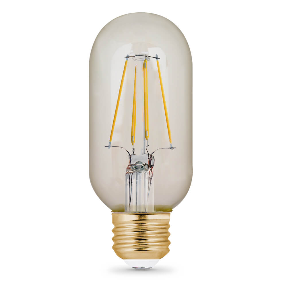 T14 Dimmable Original Vintage Glass Filament LED