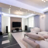 Living Room Recessed Lighting