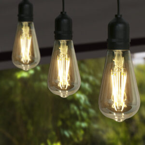Feit Electric Filament String Light