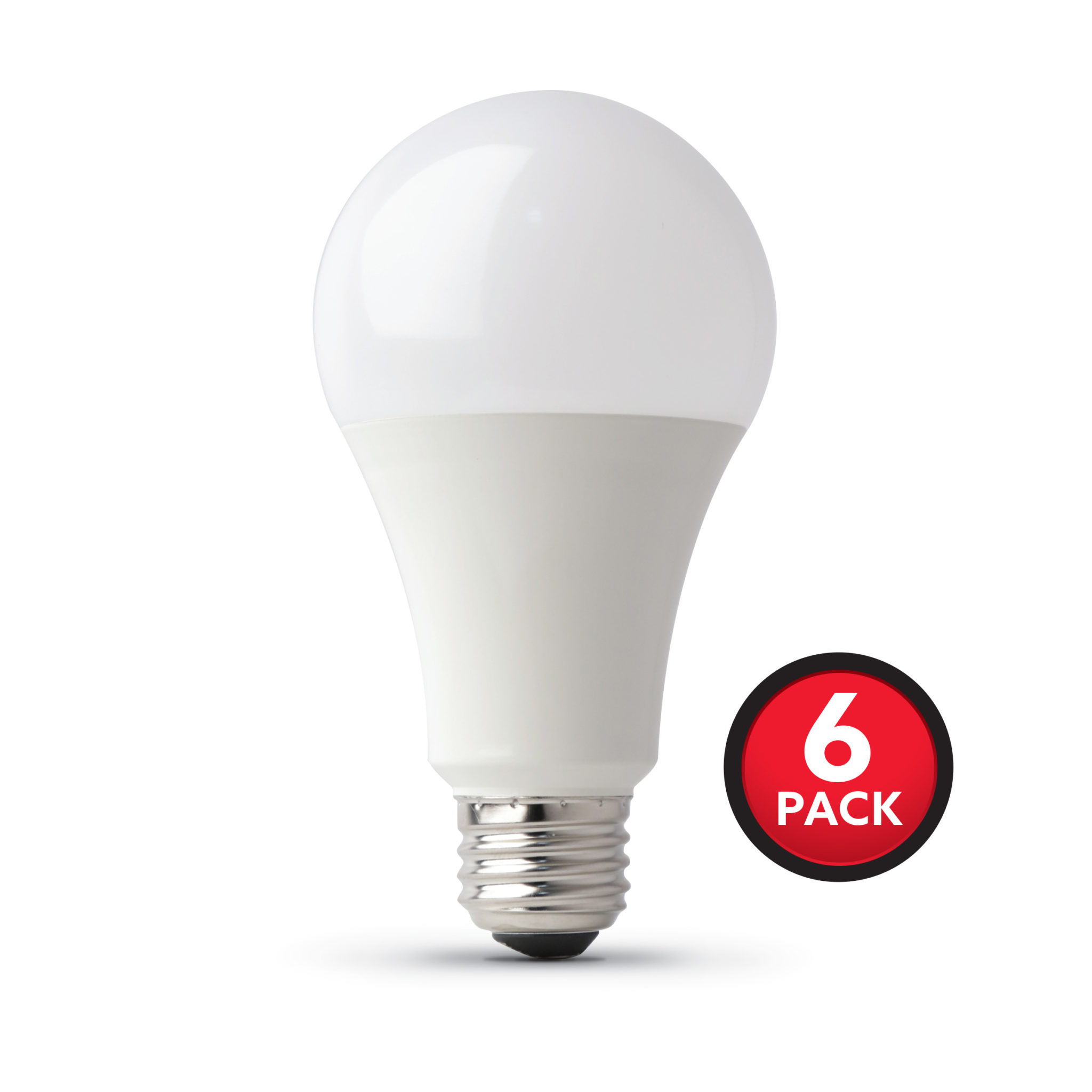 General Electric Led Bulbs: 1600 Lumen 3000K Non-Dimmable LED