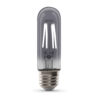 Feit Electric 25 W Equivalent Daylight T10 Dimmable Glass Filament LED Light Bulb