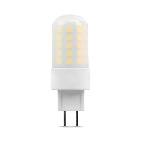 50 W Equivalent Warm White T4 Dimmable Special Use LED