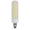 75-Watt Equivalent Dimmable E11 Base T4 Specialty LED