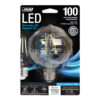 100-Watt Equivalent G25 Daylight Dimmable Glass Filament Globe LED
